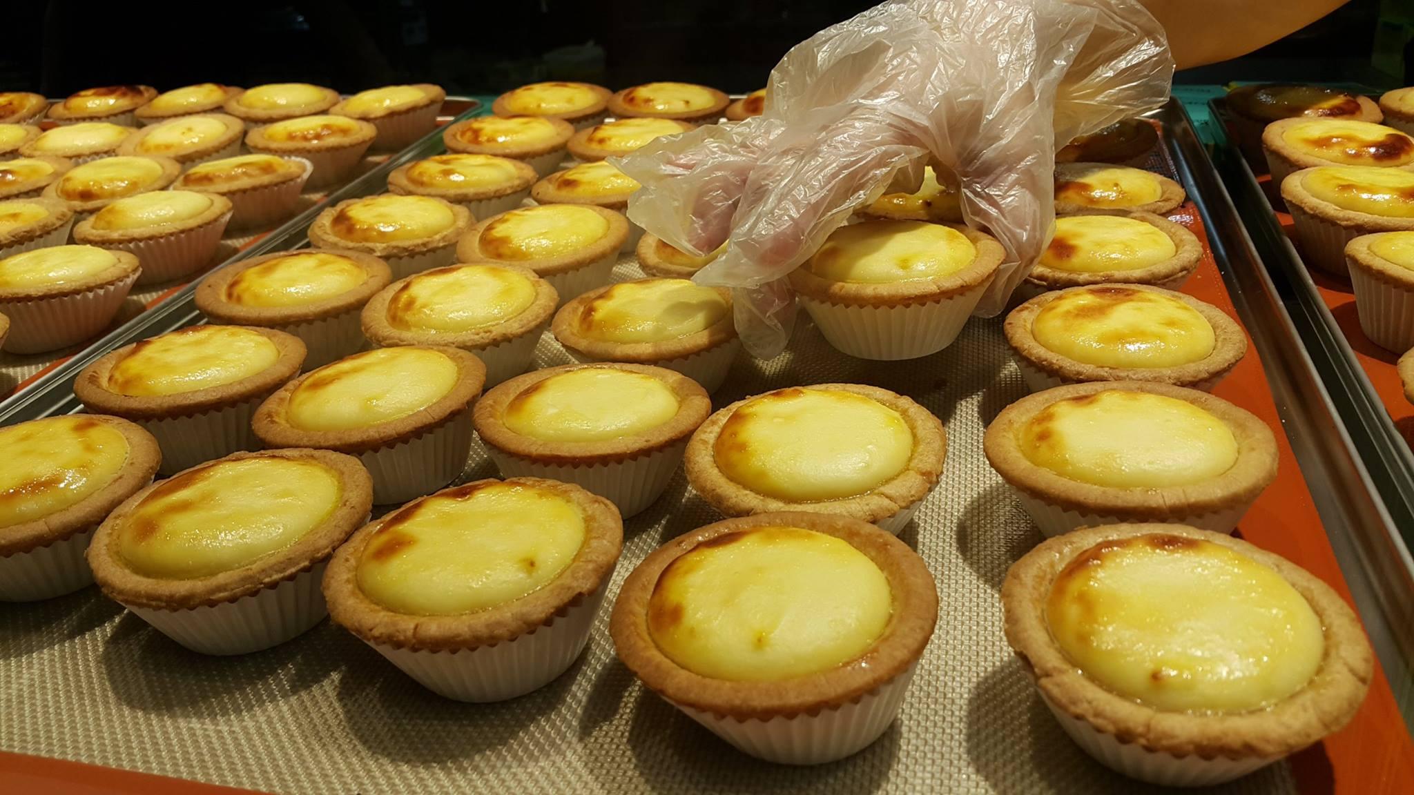 Image from Hokkaido Baked Cheese Tart