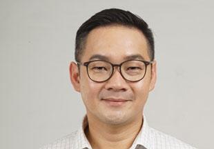 Michael Tiang, the political secretary to Sarawak's Chief Minister Adenan Satem