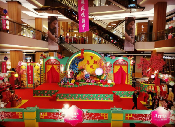 These Malls In Malaysia Have The Most Stunning CNY ...