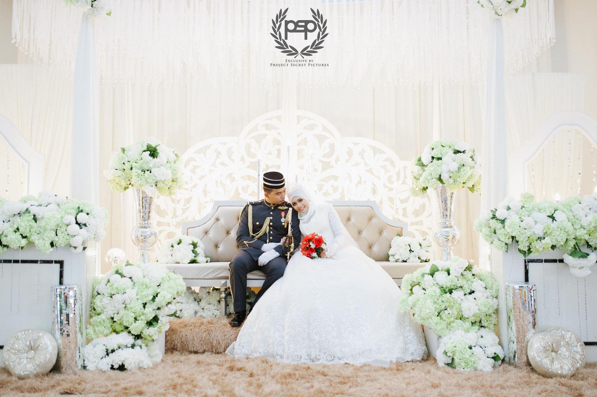 Hasil fotografer wedding