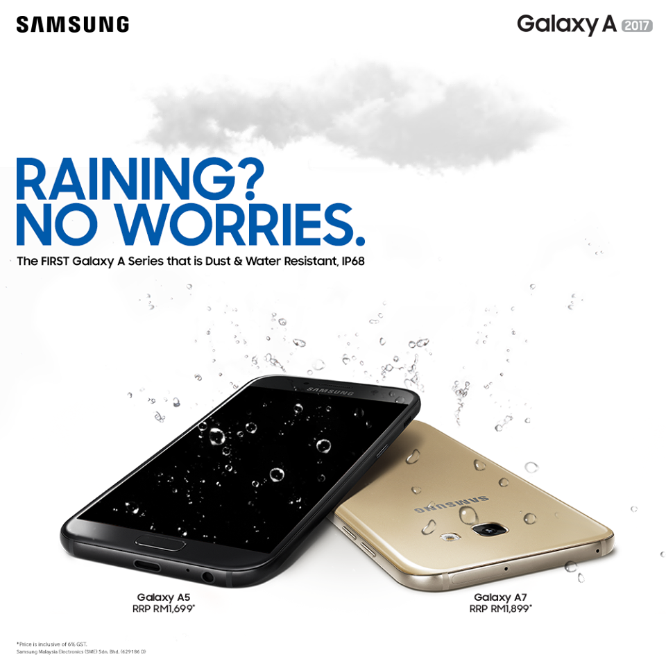 Image from Samsung Mobile Malaysia/Facebook
