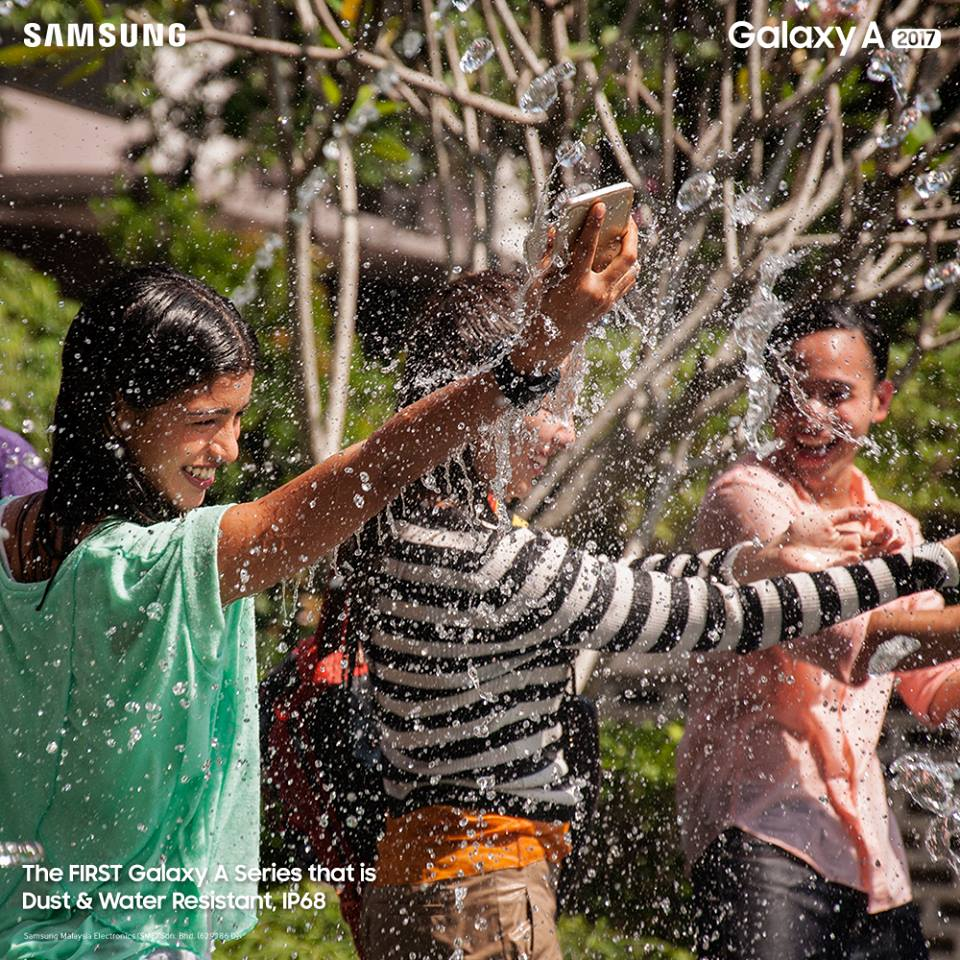 Image from Samsung Mobile Malaysia