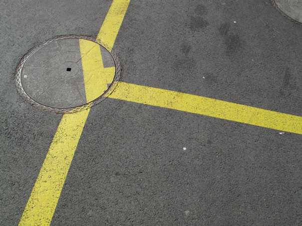 Orang ada penyakit 'OCD' mesti 'annoying' tengok benda ni.