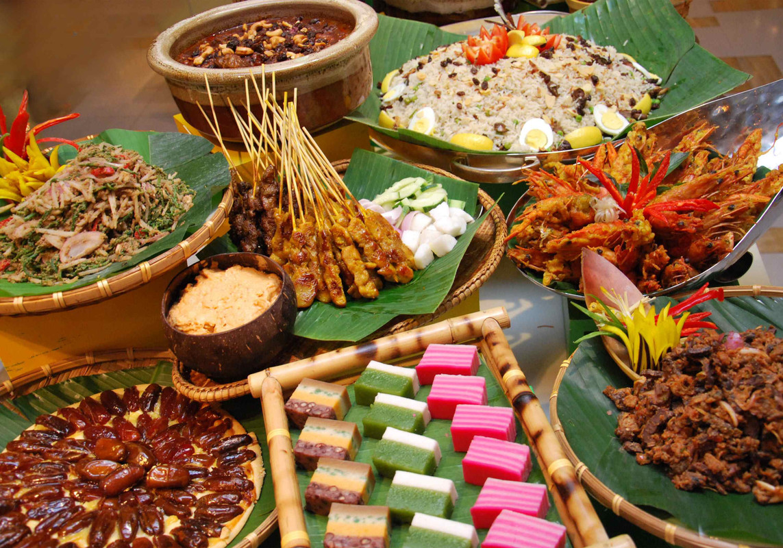 Image from Taste The Best Of Malaysia