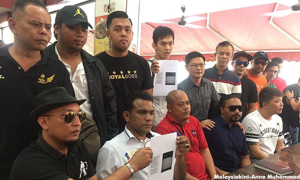 Image from Anne Muhammad / Malaysiakini
