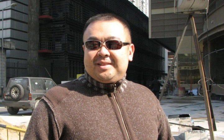 Kim Jong Nam was seen in Macau.