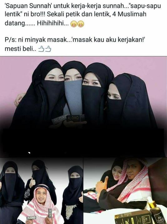 Image from Auni Ameera/Facebook