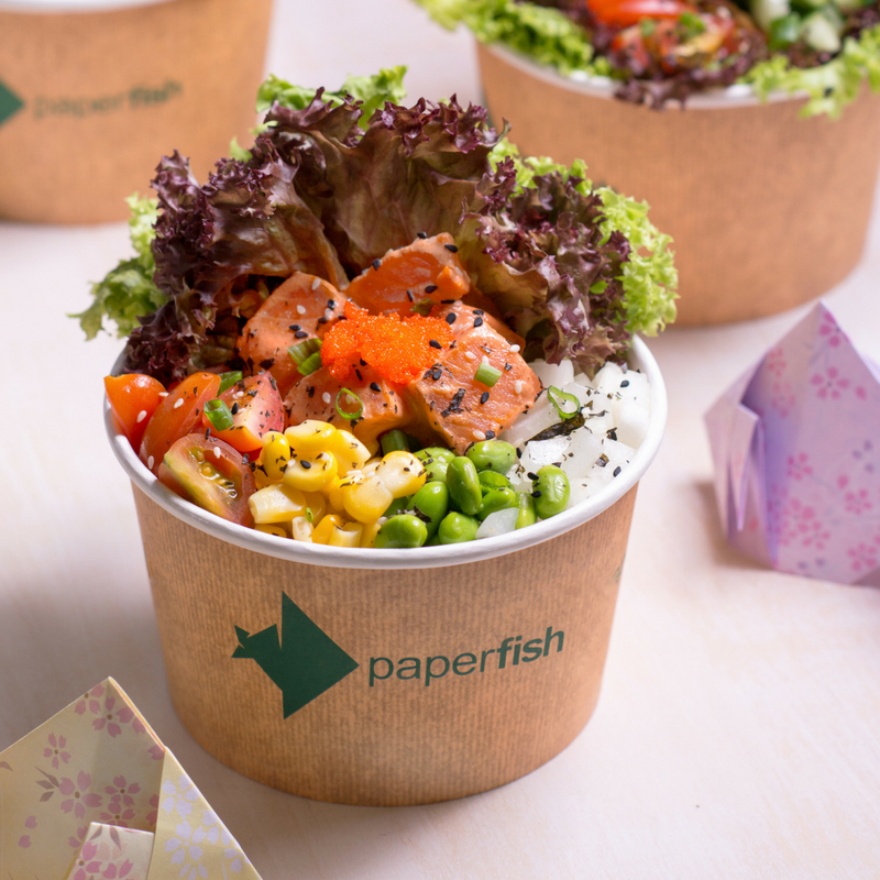 What are poke bowls and how do you know if it 39 s worth the for Fish bowl maui