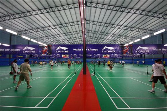 Image from Badminton Link