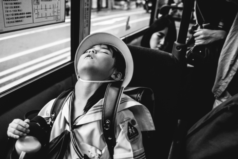 Jian Seng Soh's shortlisted photo in the Street Photography category.
