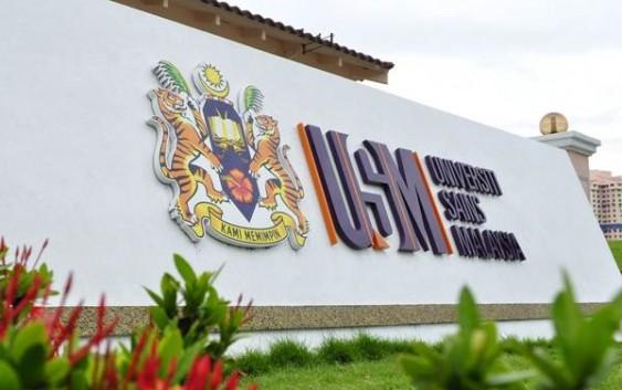 Universiti Sains Malaysia (USM).