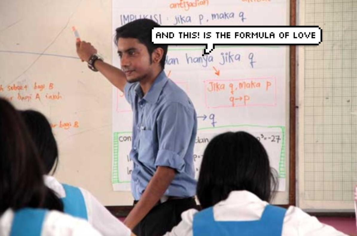 Image from SAYS/teachformalaysia.org