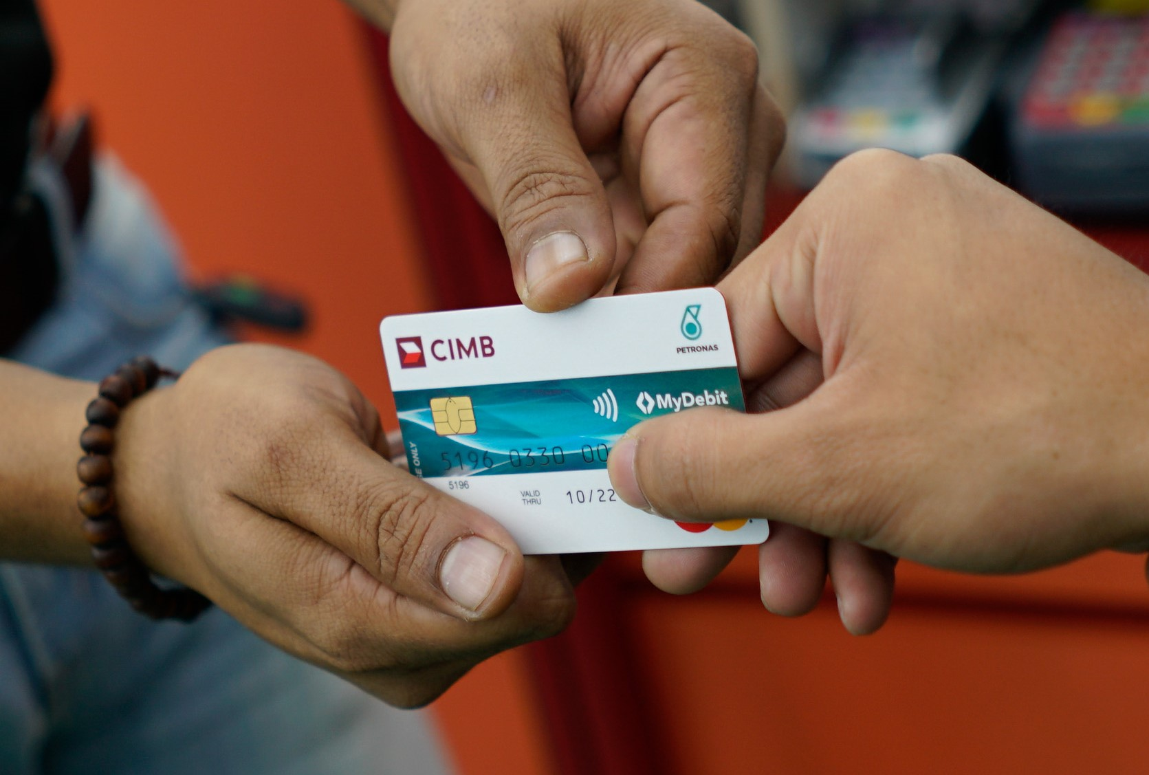 Image from CIMB