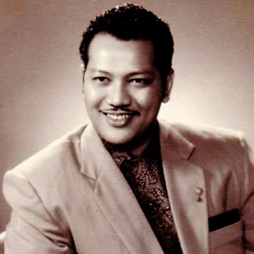 P Ramlee Singapura Google Pays Tribute To...