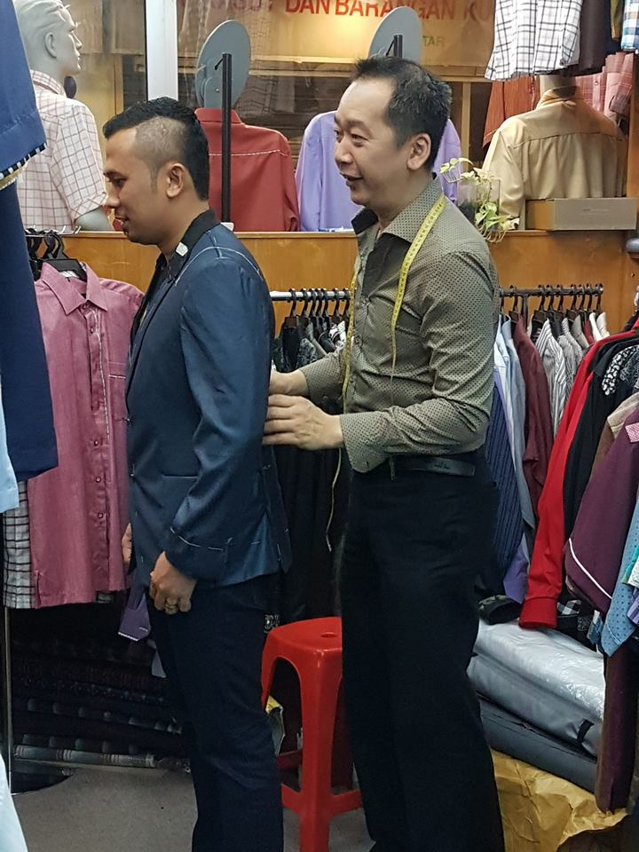 Image from Galaxy Tailor KL