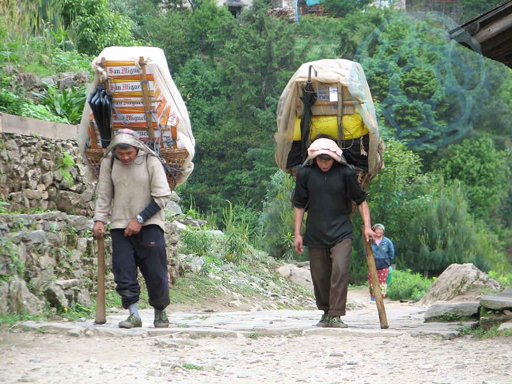 nepal load setting