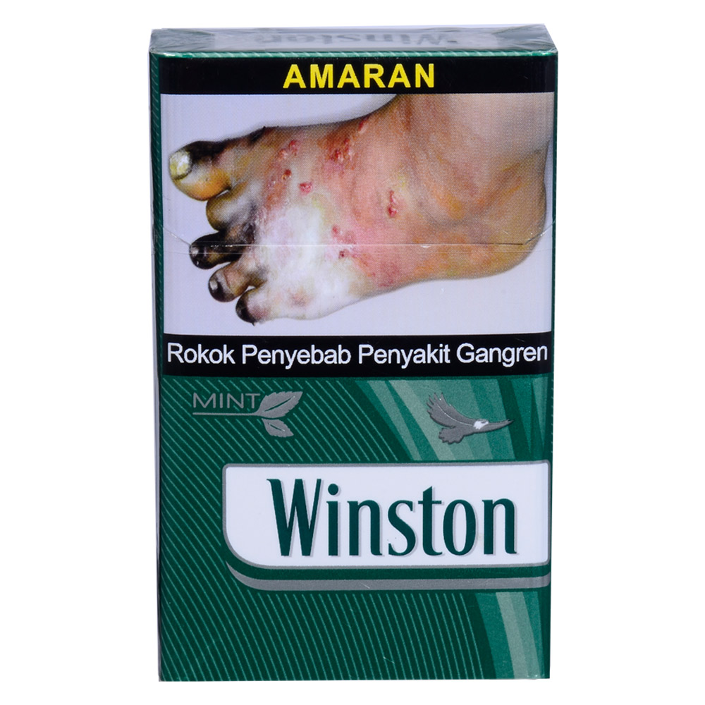 Cigarettes In Malaysia Will Soon Cost More Than Rm21 Per Pack Dunhill Mild 20 Image From Dinasou