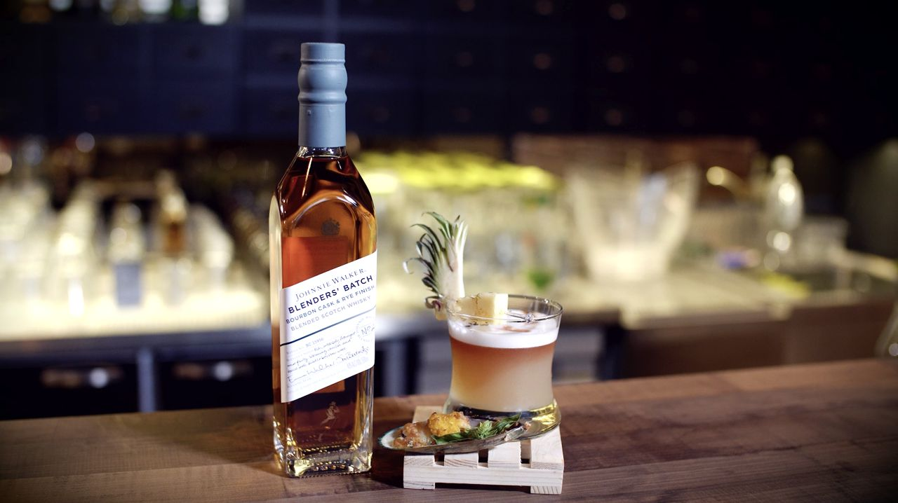 Image from Johnnie Walker