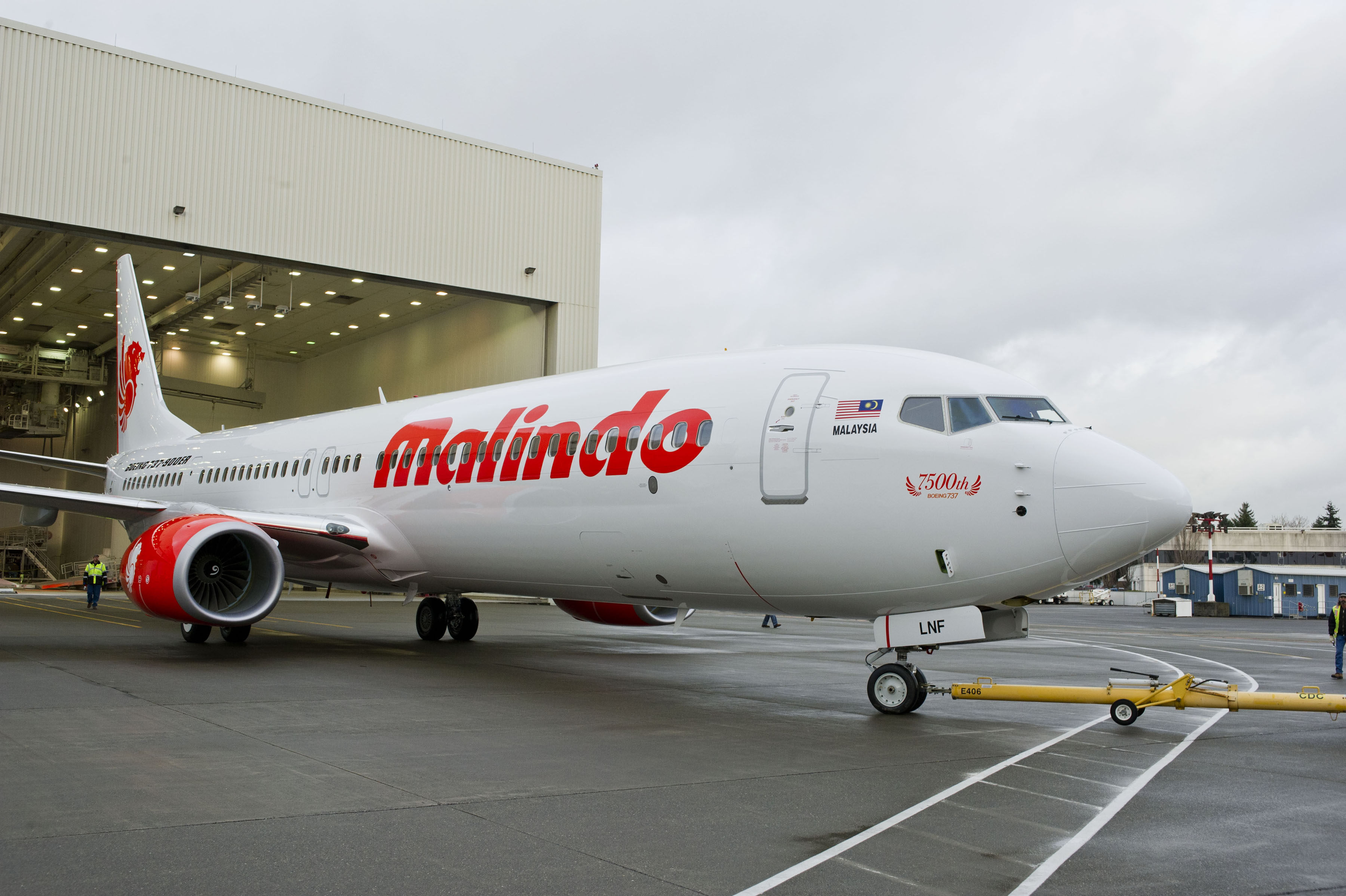 Malindo Air: Here's Everything You Must Know About The Exposé On