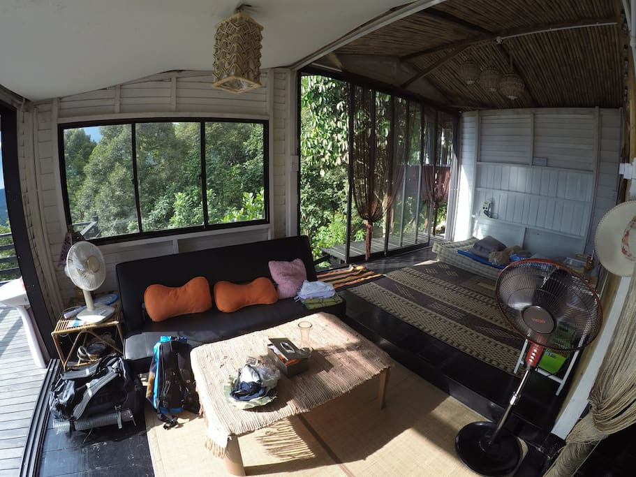 Image from Ariff / Airbnb
