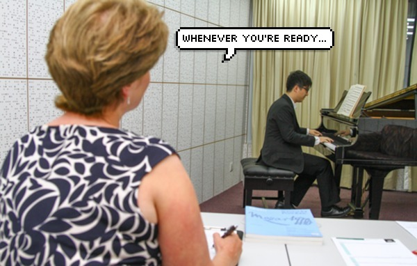 Image from ABRSM