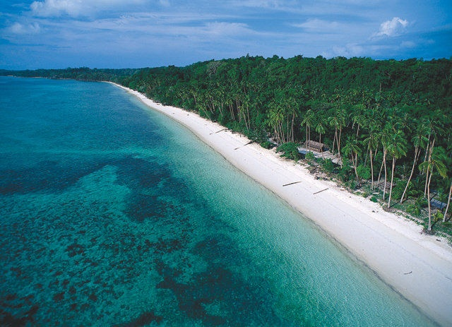 Image from Redang Island