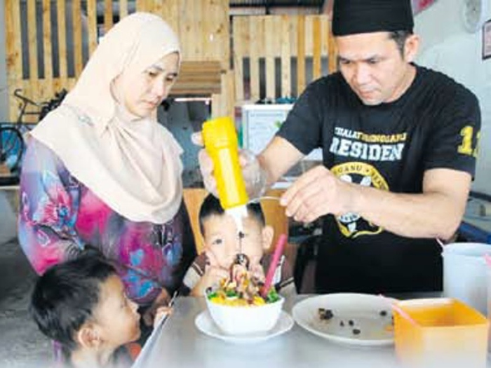 Image from Sinar Online