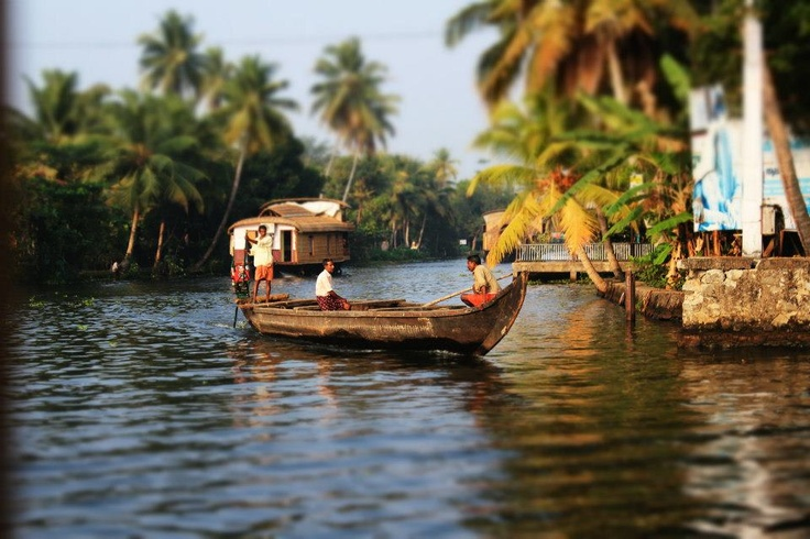 Image from Kerala Tour Packages