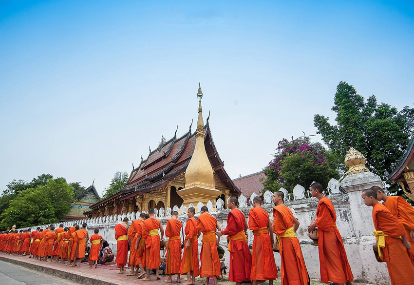Image from Tourism Laos
