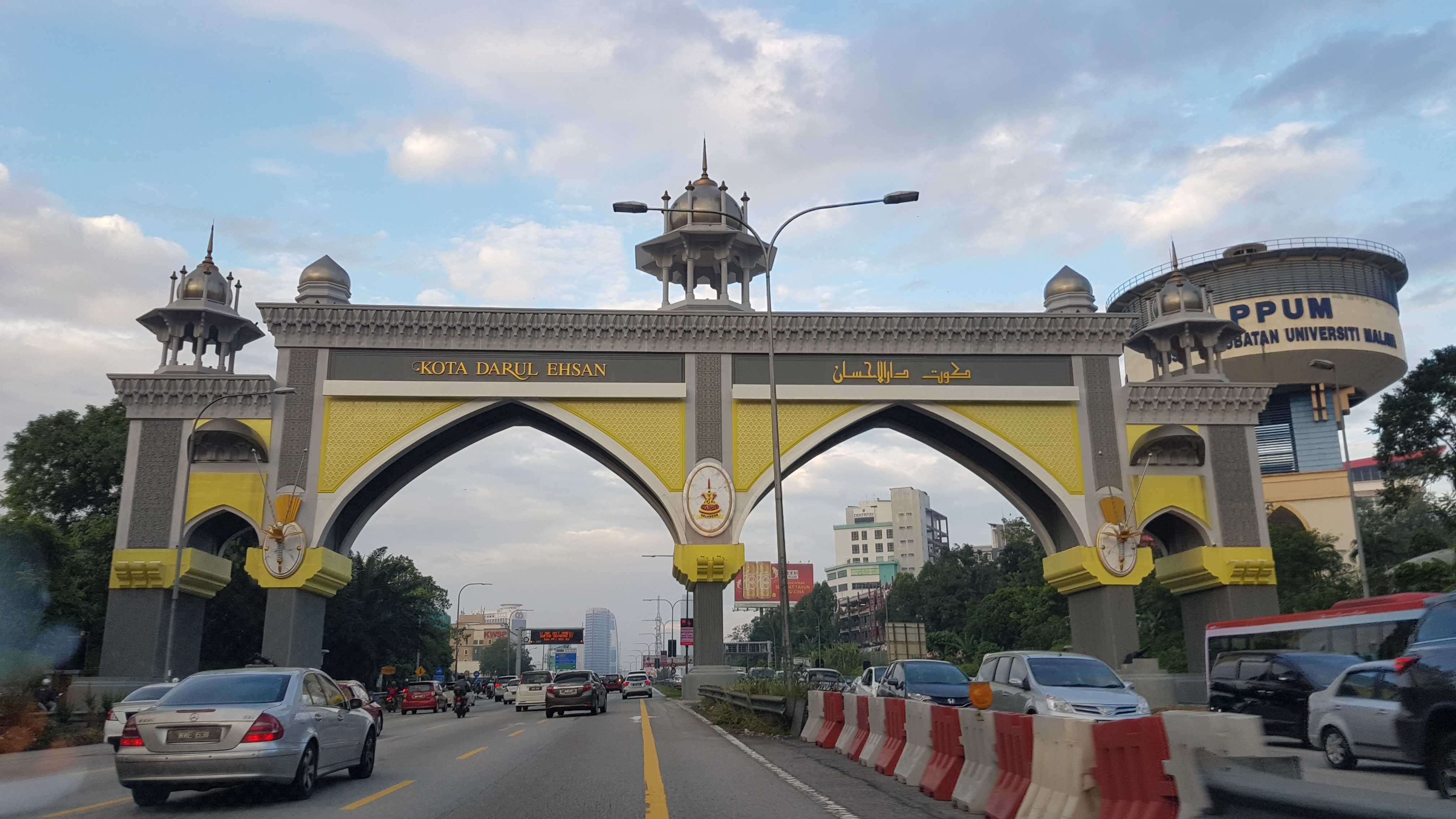 Image from Tourism Selangor