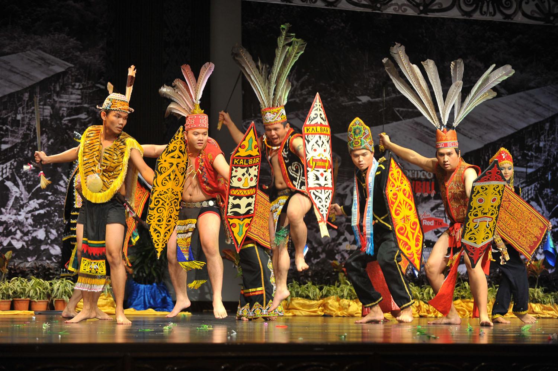 Image from My Beautiful Sarawak