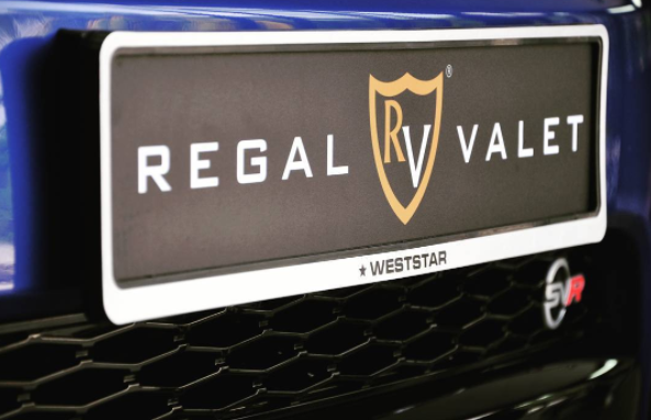 Image from Regal Valet