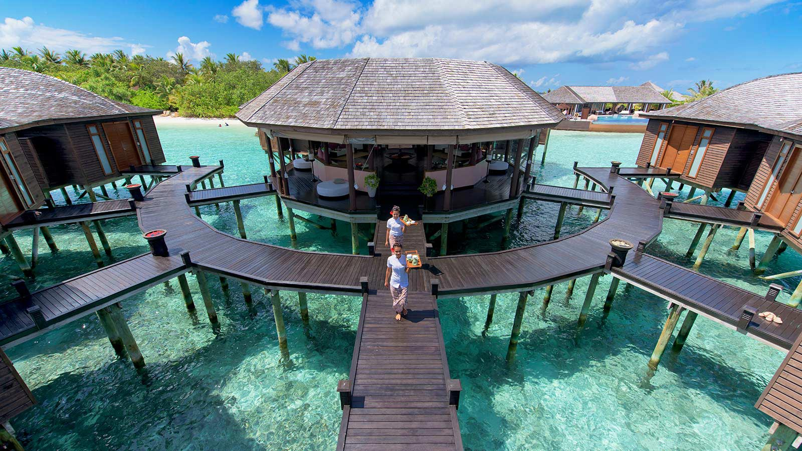 Image from Lily Beach Resort & Spa