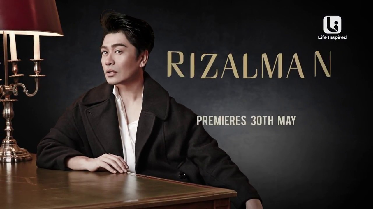Image from Rizalman | Trailer | Life Inspired/YouTube