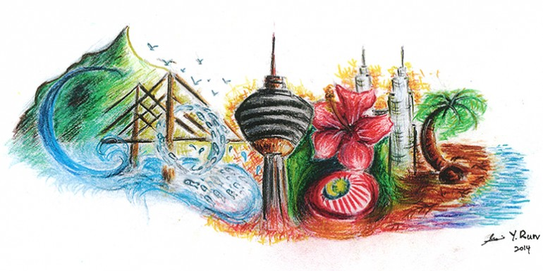 Calling All Talented Doodlers Google Malaysia S Doodle Competition
