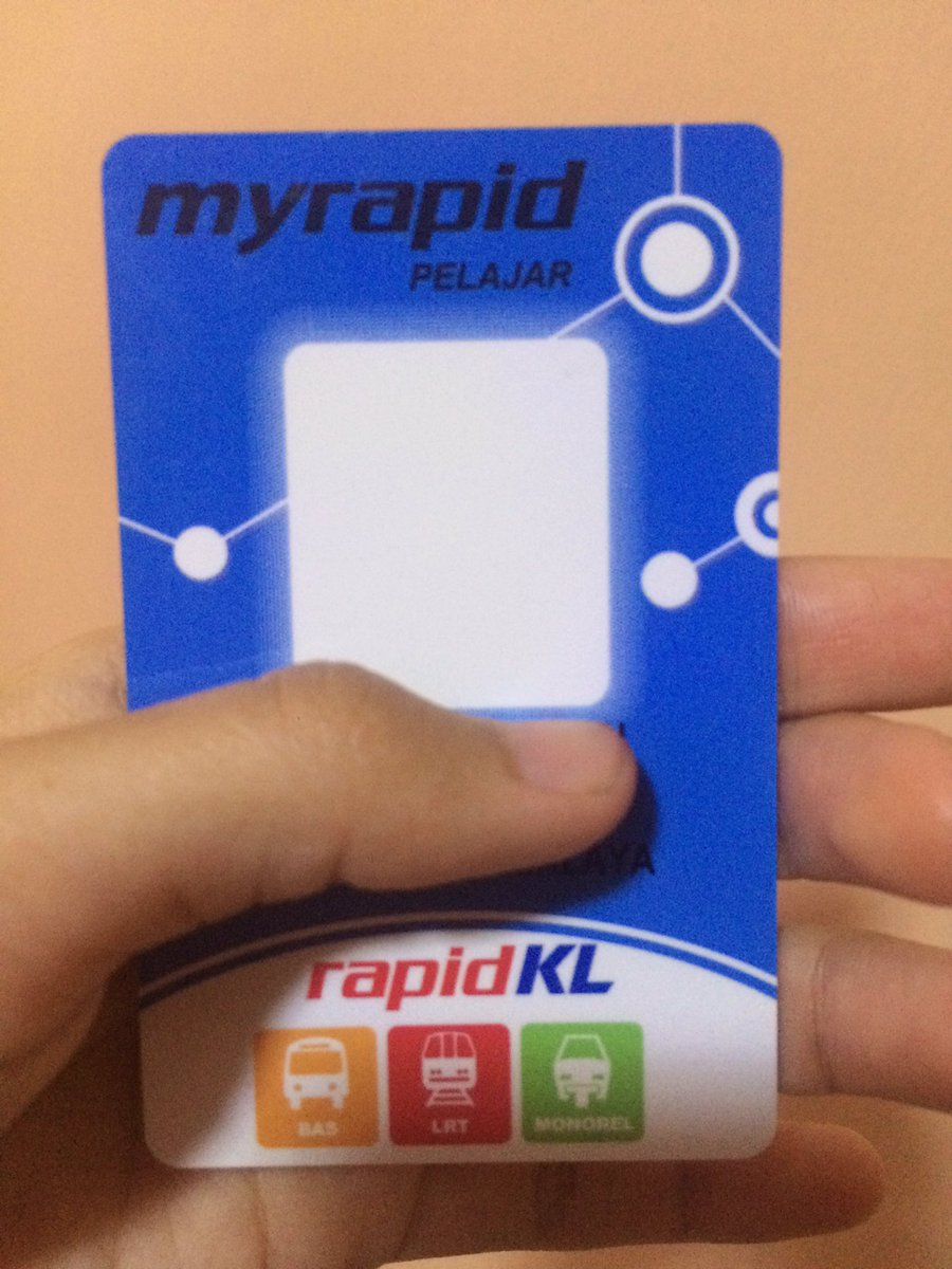 All Commuters With Rapidkl Cards Must Change Them By 15 July Here S What You Need To Know