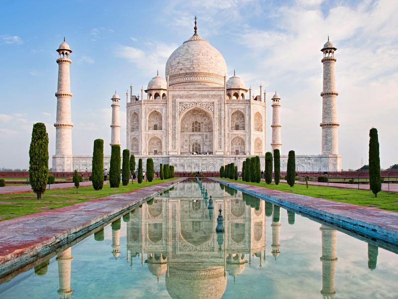 11 Other Places To Visit In India Besides The Taj Mahal 10 Most Beautiful Places In The World