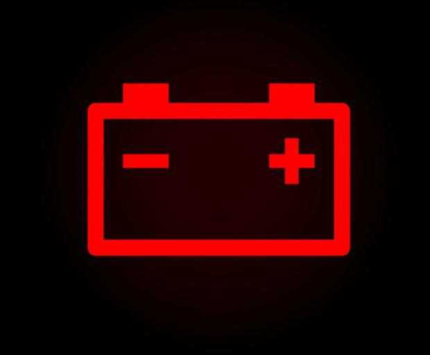 تعرف على 5 اضوء تحذيرية موجود على لوحة السيارة الخاصة بك وماذا تعنيه