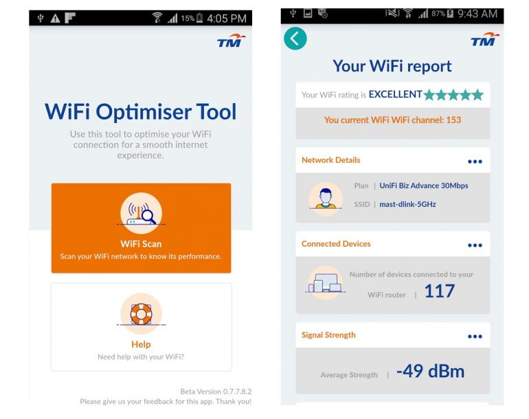 TM Has Developed An App That Can Fix Your Slow WiFi Connection