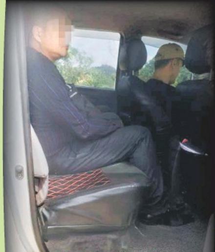 Image from Utusan Borneo