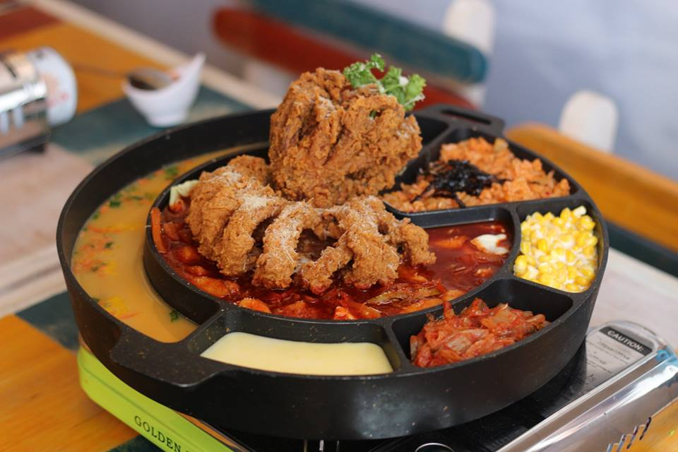 10 Restaurants To Visit In Klang Valley If You Love Korean Food With