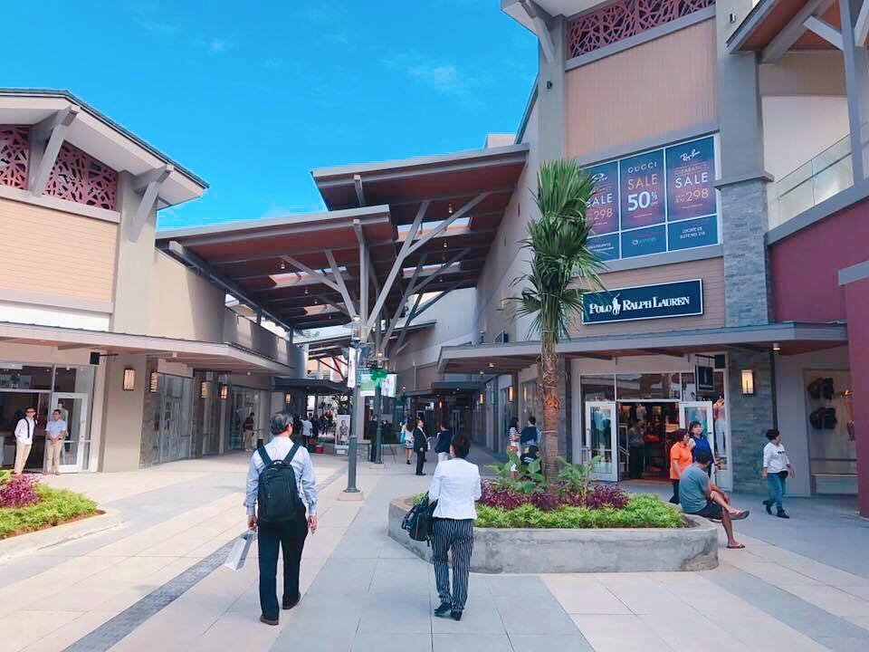 deba2de54 The New Premium Outlet In Genting Is Every Shopaholic s Dream Come True