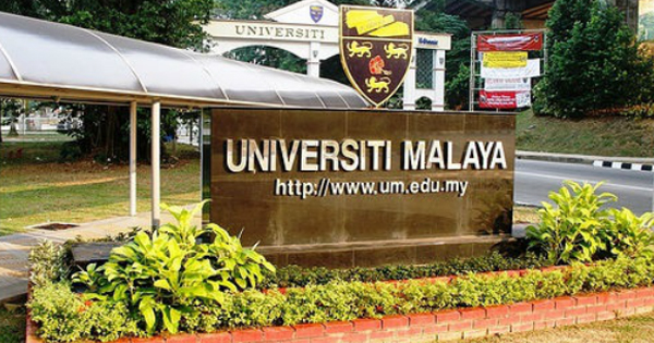 Image result for images for University of Malaya (UM)