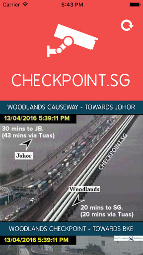 Image from Checkpoint