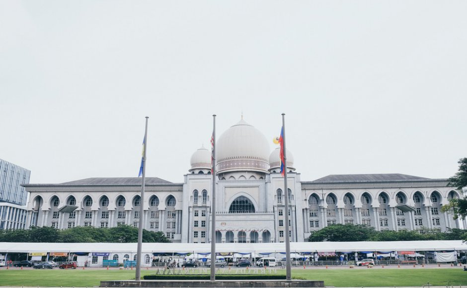 The Palace of Justice houses , the Malaysian Court of Appeal and Federal Court, and now the special Children's Court for sex crimes.