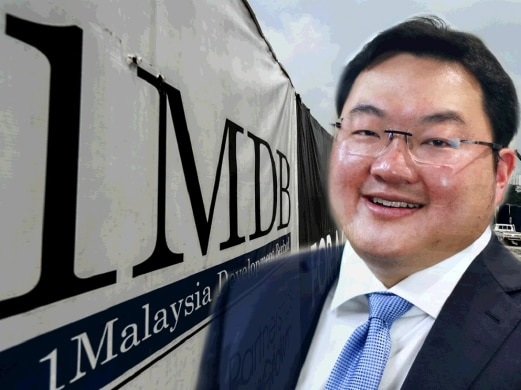 Malaysian financier, Low Taek Jho is allegedly one of the key individuals involved in the 1MDB financial scandal.