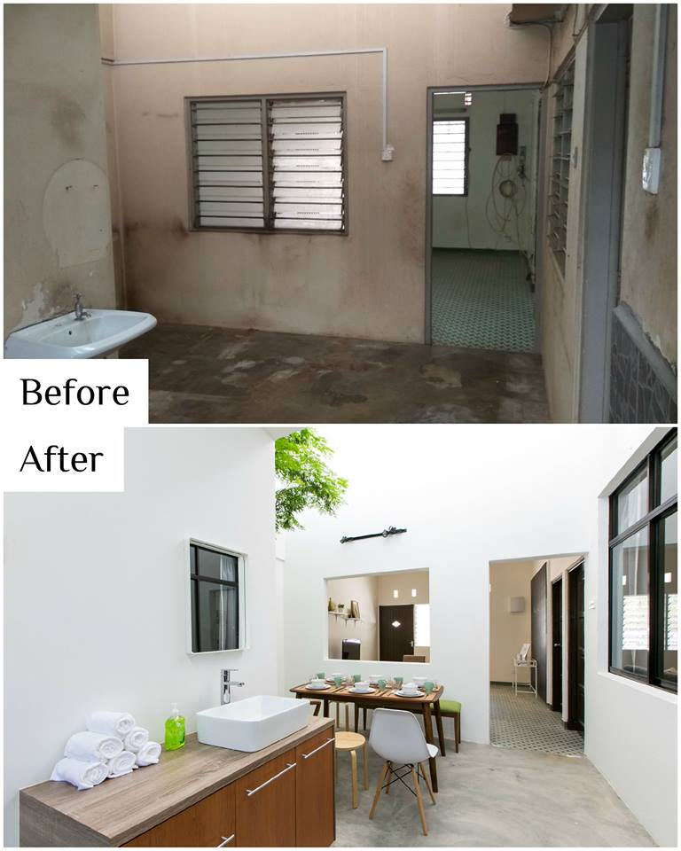 You Won T Believe What This Newly Renovated House In Ipoh