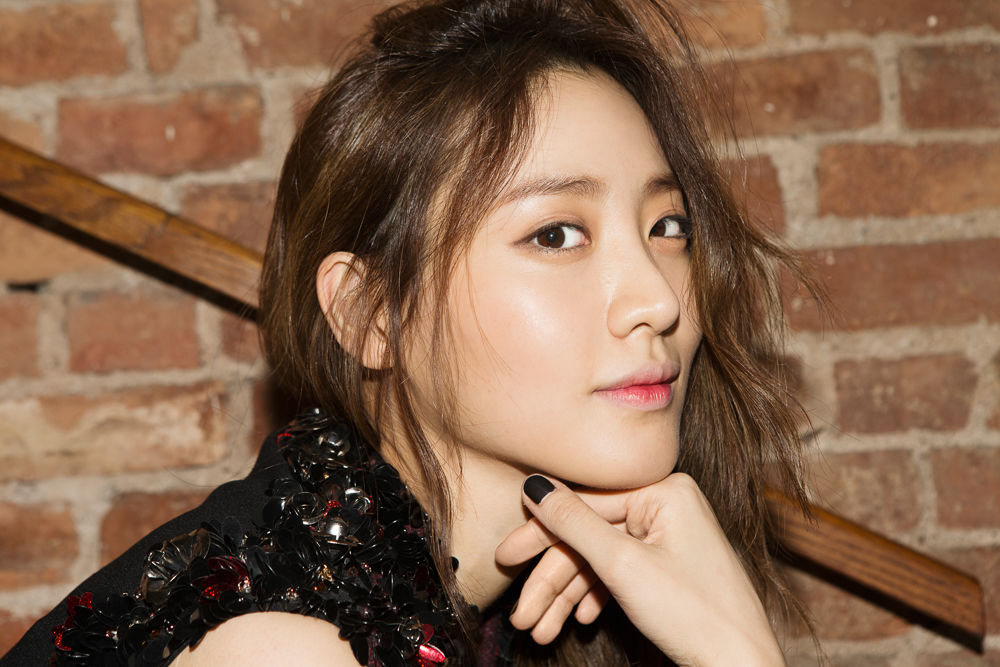 South Korean actress Claudia Kim to play a yet-unnamed character in the 'Fantastic Beasts' sequel.