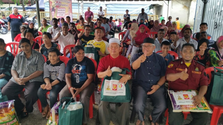 Free Bus Rides 16 More Benefits Only Malaysians Living In Selangor Get To Enjoy
