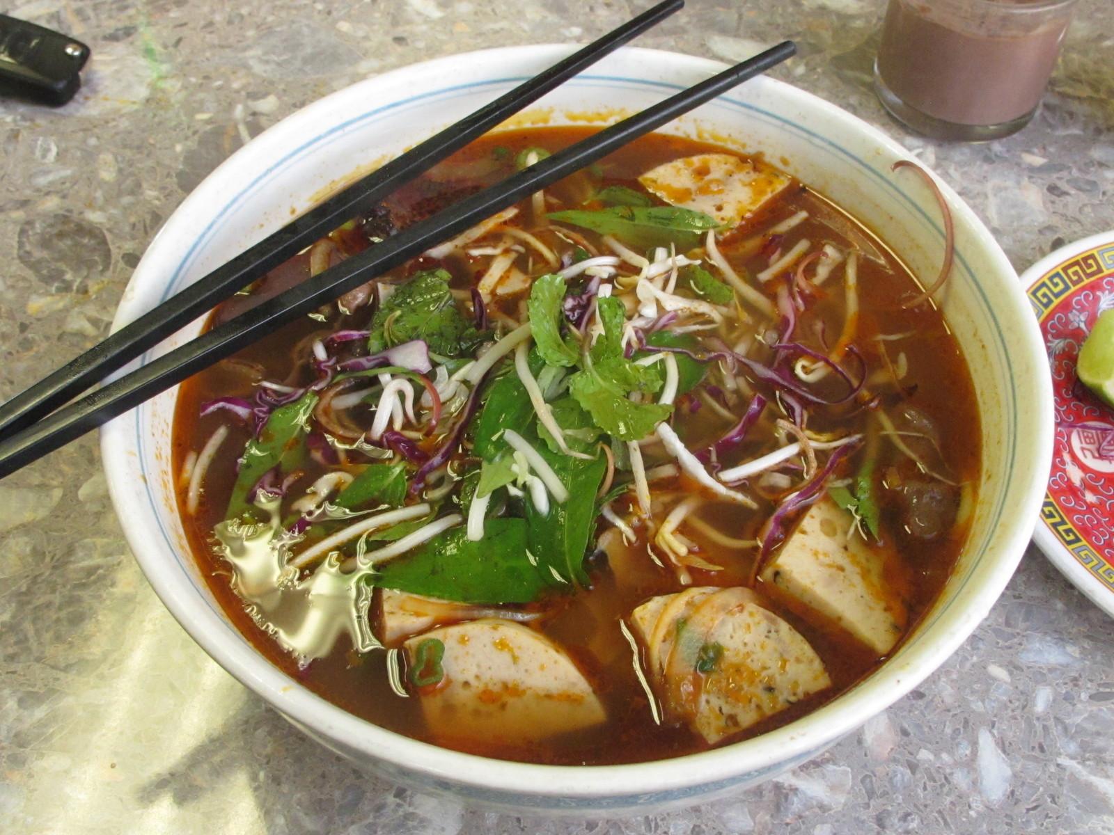 Image from Da Nang Foodie